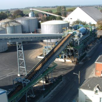 Brugelette Beet Sugar Factory DSEC