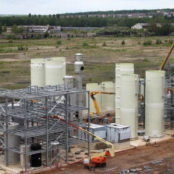 METEX Vue globale usine 28 avril 2020 - Crpd